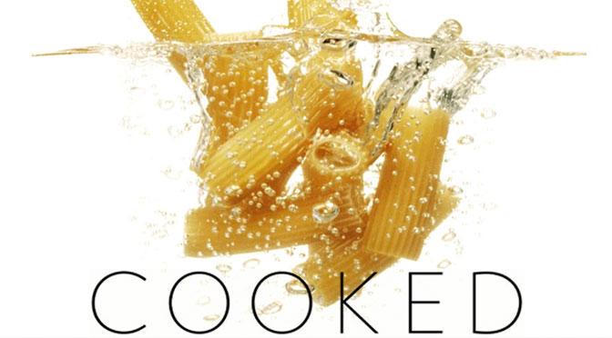 'Cooked' – de Michael Pollan: Una Historia Natural de la Transformación