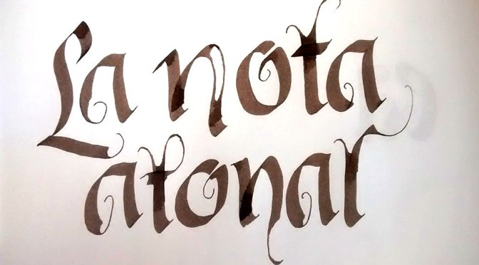 La Nota Atonal