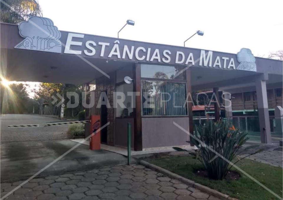 ESTANCIAS DA MATA