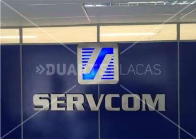 SERVCOM