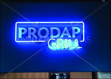 Luminosos - Prodap
