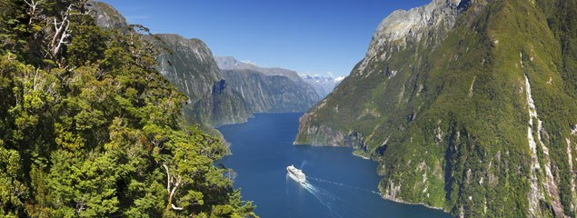 New Zealand Vacation Packages Best New Zealand Travel Packages Down Under Answers Dua Travel