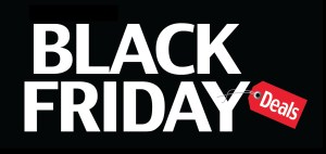 To All Fashionistas on a Budget: Black Friday 2013 Countdown Kicked Off