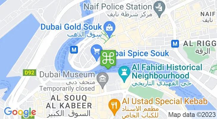 Where Eat Near My Location
