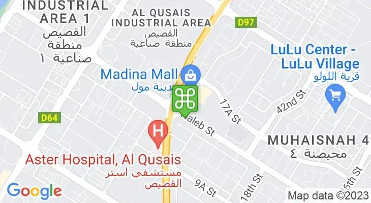 Closest Restaurants Within Walking Distance