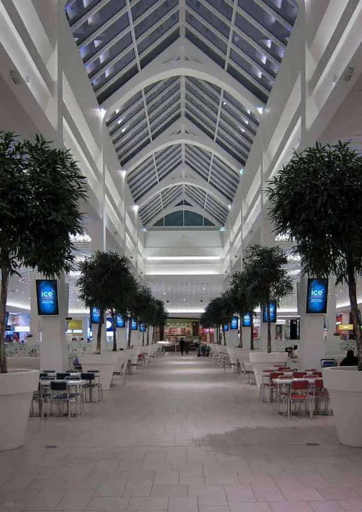 City Centre Mirdif Shopping Mall Dubai