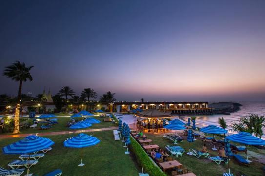 Credit: Dubai Marine Beach Resort