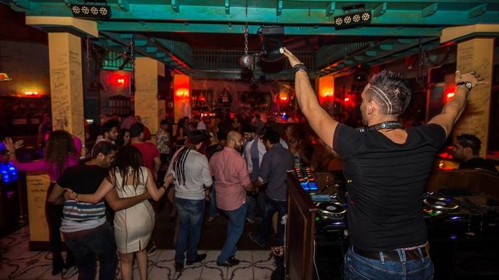Malecon  Nightclub in Dubai