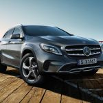Gla Explore Suvs Mercedes Benz Dubai