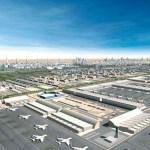 Al Maktoum Airport Set To Open on June 27th 2010