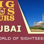 Big Bus Tours and Dubai Airport
