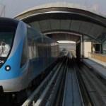 Luggage Allowances on Dubai Metro