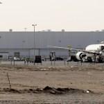 Al Maktoum Airport Officially Opens Today