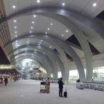 Emirates Terminal 3 Welcomes 50 millionth passenger