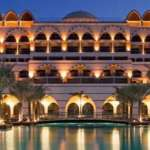 New Jumeirah Hotel in Dubai