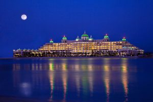 Kempinski Hotel & Residences on Palm Jumeirah