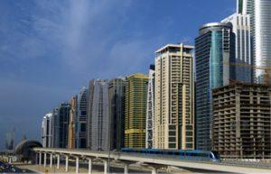 Dubai a Safe Business Haven