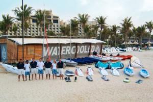 Jebel Ali Golf Resort & Spa Watercooled dubai
