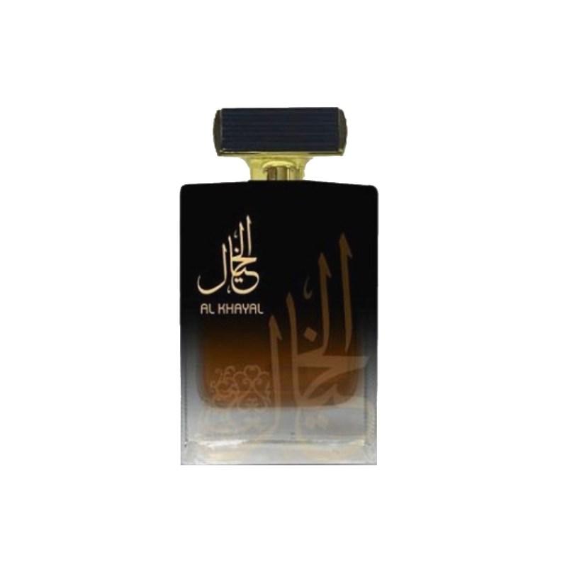 Parfum oriental barbatesc Al Khayal