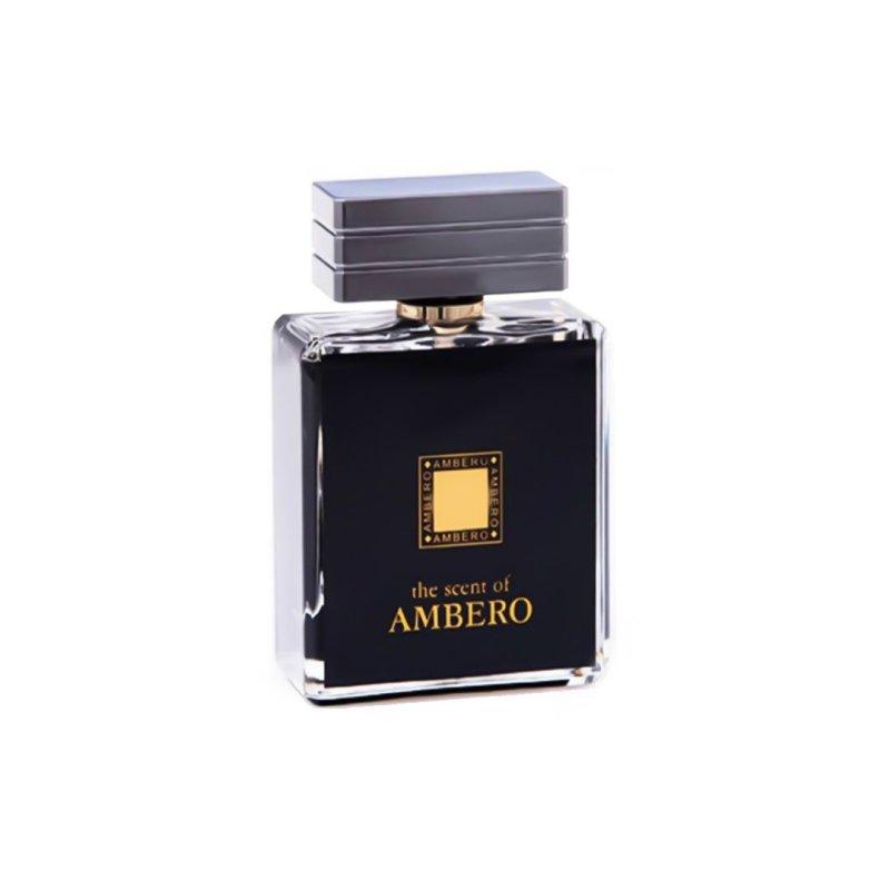 Parfum the scent of ambero
