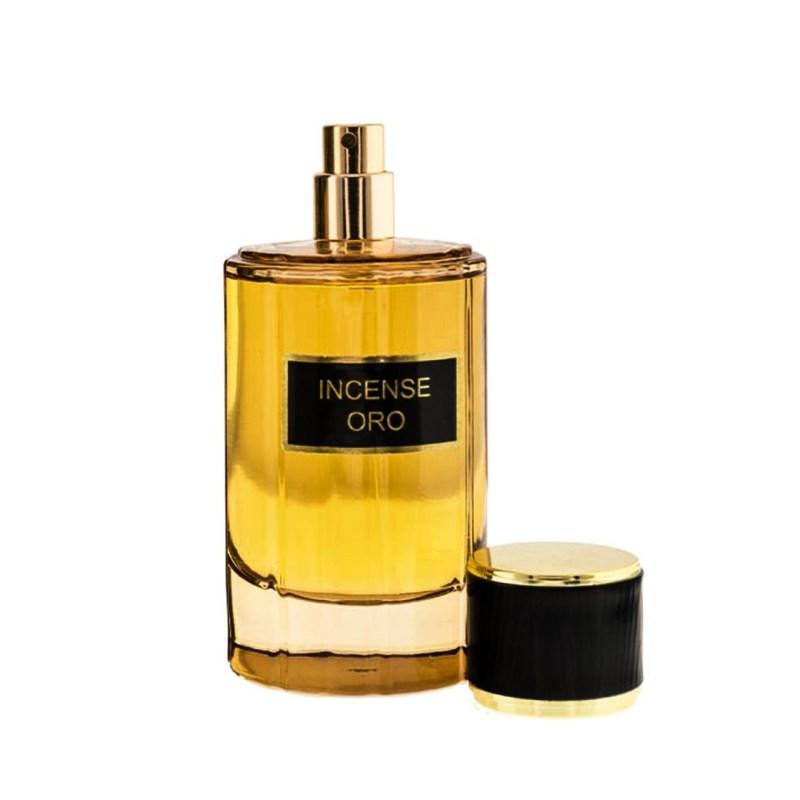 Parfum Arabesc Incense Oro Confidential