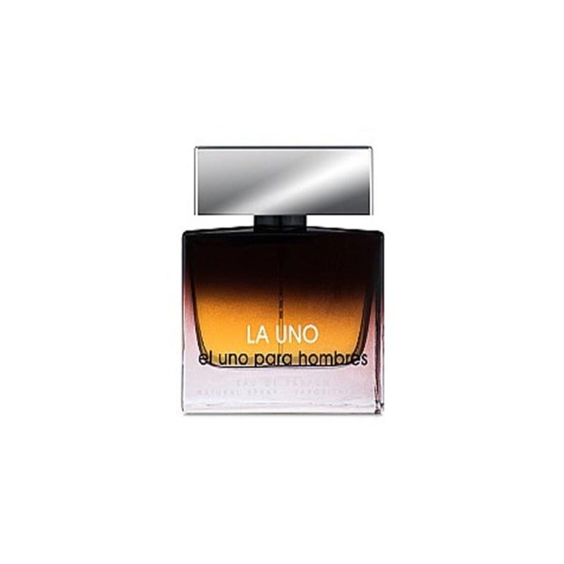 Parfum Barbatesc La Uno fragrance world