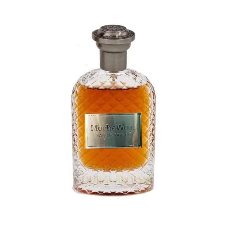 Parfum Mocha Wood