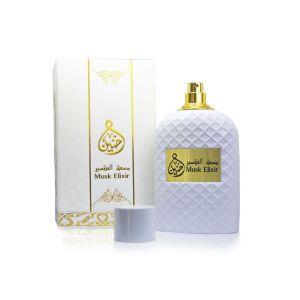 Parfum Oriental Musk Elixir