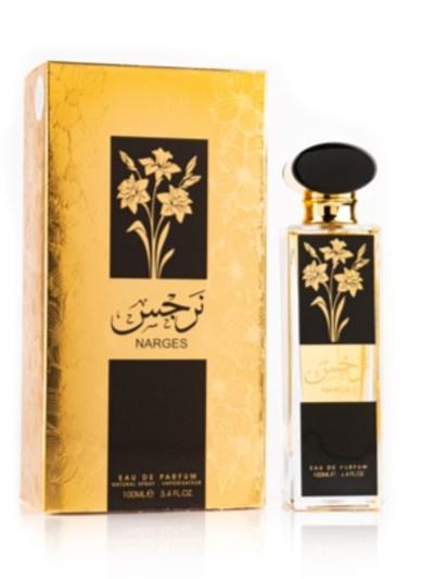 Parfum arabesc floral Narges