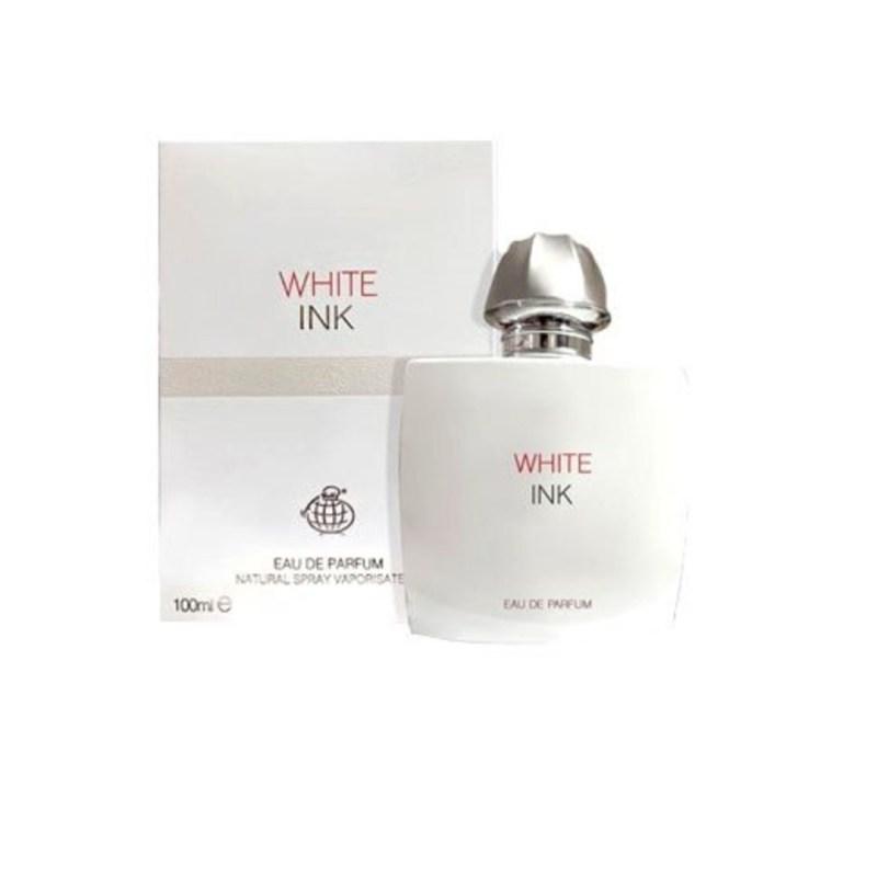 Parfum Arabesc Barbatesc White Ink