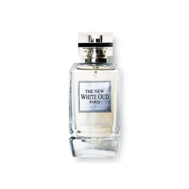 The New White Oud Paris parfum