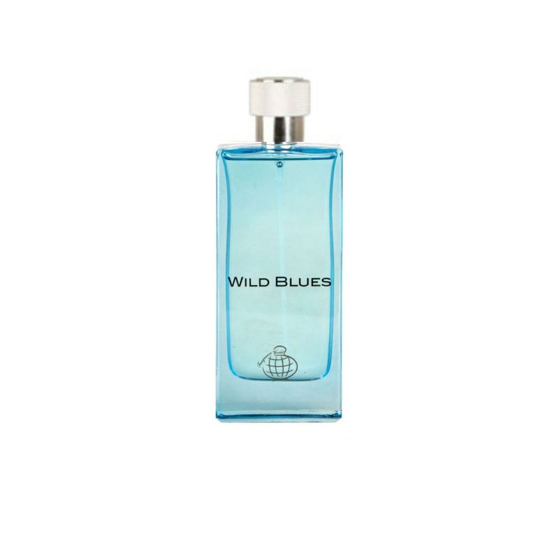 Wild Blues parfum