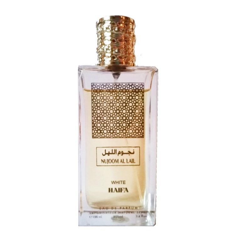 parfum arabesc unisex dulce vanilat