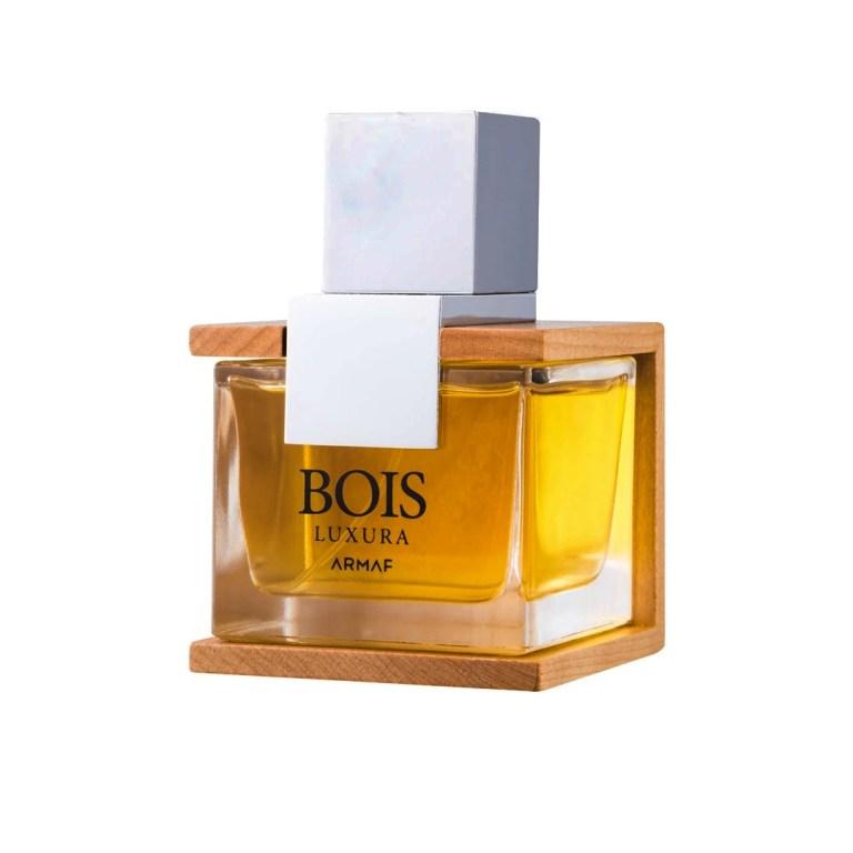 parfum armaf bois luxura