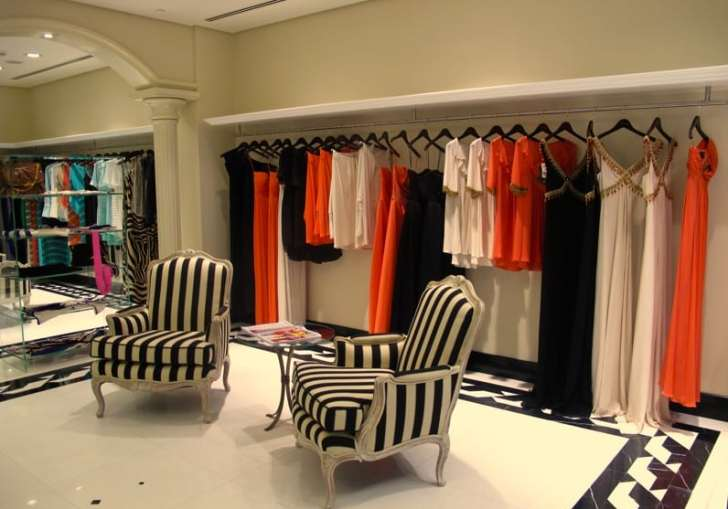 Maison Saad Boutique Interior Design