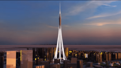 Book Dubai Creek Harbour Entry Pass Online