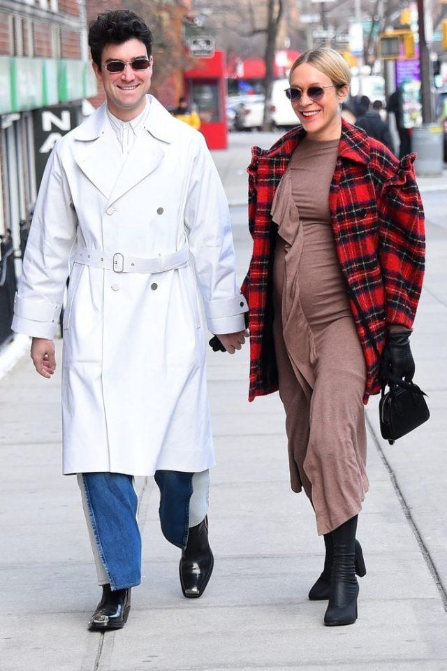 Chloe Sevigny, Pregnancy, Lovebirds, Lovelife, 2020