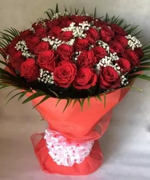 24 roses dubai delivery