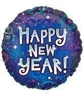 NEW YEAR BALLOON