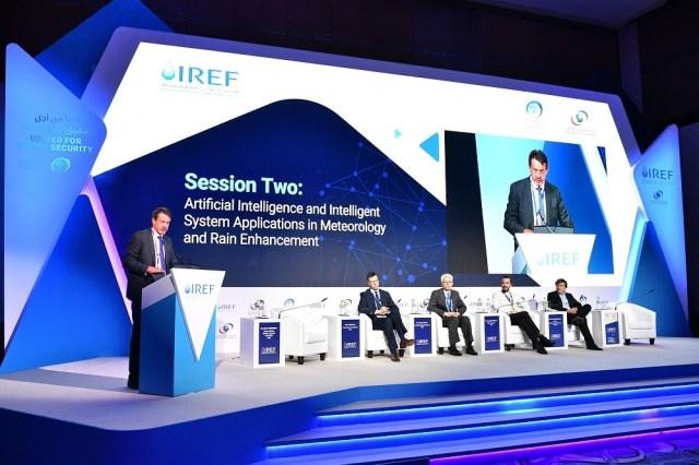 UAE Research Program for Rain Enhancement Science Announces New Cycle