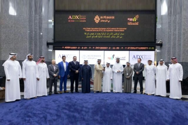 ADX Admits Fifth Market Maker to The Exchange