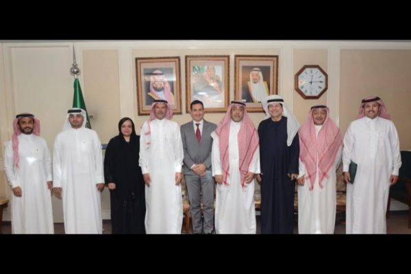 UAE and Saudi partner to empower their local businesses in cross-border trade