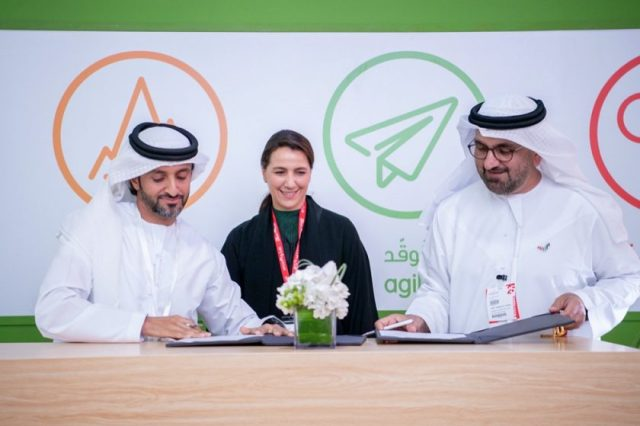 Agthia and Abu Dhabi Sports Council (ADSC) Ink MoU Agreement Set to PromoteHealthy lifestyles in UAE