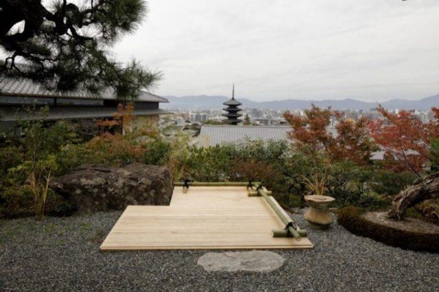 Park Hyatt Kyoto: The second properties in Japan opened in Kyoto