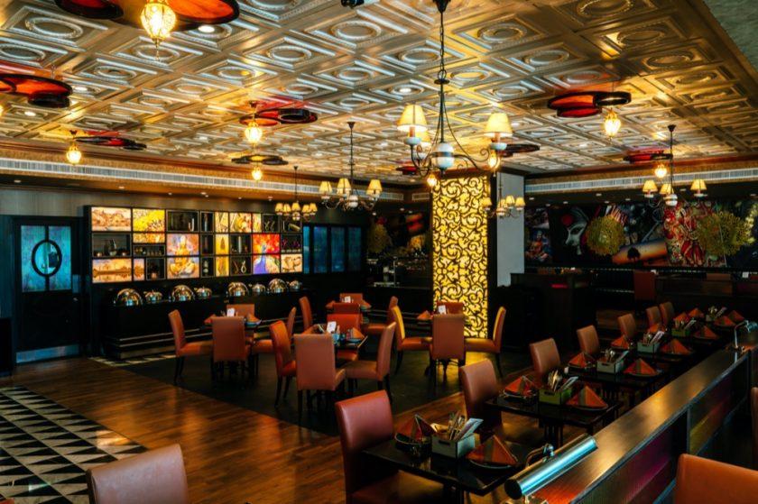 مطعم ماسالا بازار يفتتح أبوابه في بارك ريجيس كريسكين دبي ليقدم أشهى النكهات الهندية الأصيلة