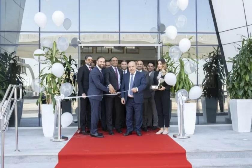 Azizi Developments completes Samia in Al Furjan