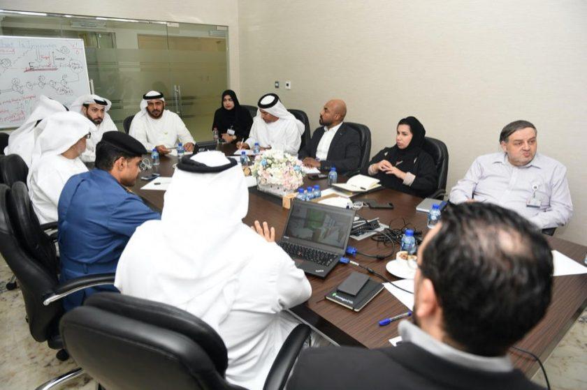 Dubai Customs fully prepared for UAE Innovation Month 2020