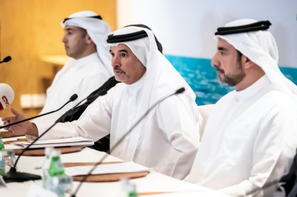 DUBAI INTERNATIONAL BOAT SHOW MOVES INTO NEW HOME AS 28TH EDITION CHARTS MARITIME COURSE FOR 2020s