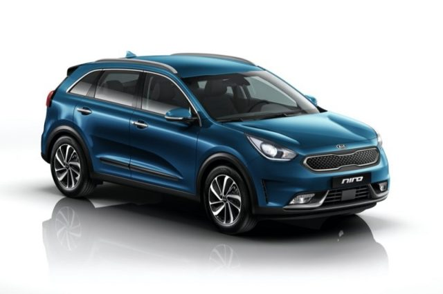 Double win for Kia at What Car? Car Of The Year awards 2020
