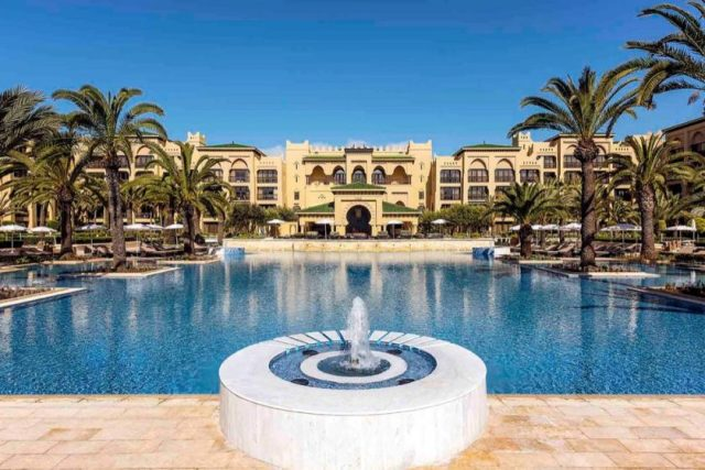 Mazagan Beach & Golf Resort to celebrate Women's Month with new and exciting promo